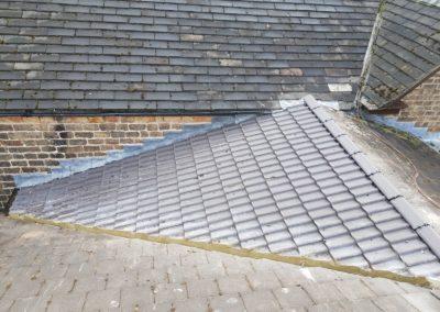 slate roofing crewe